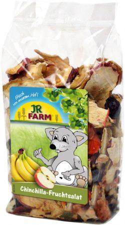 JR FARM csincsilla gyümölcs saláta