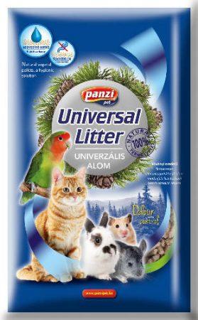 Panzi Univerzális Alom - rágcsálóknak és kisemlősöknek (2,5kg)
