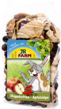 JR FARM csipkebogyó almaszeletekkel 125 gr