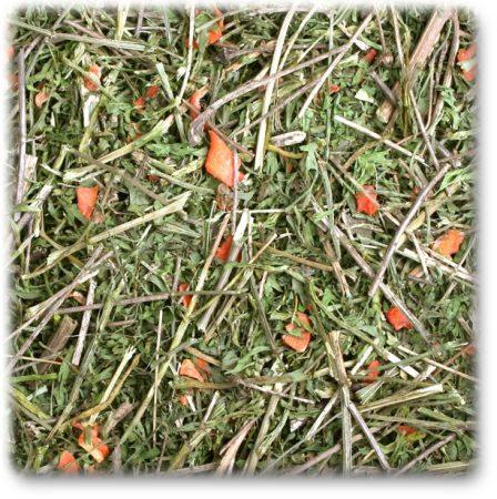 JR FARM sárgarépanövény 100gr
