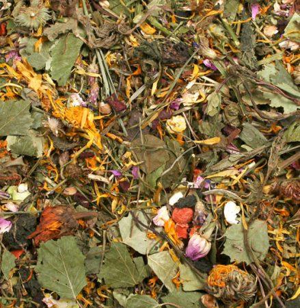 JR Farm mezei gyógynövények 200g