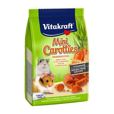 Vitakraft Mini Carotties 50g