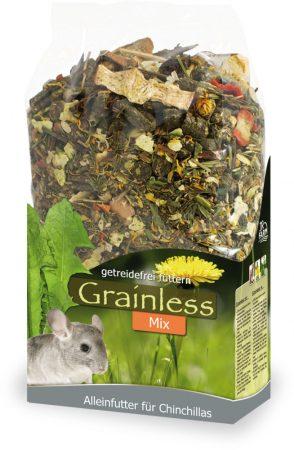 JR Farm Grainless  mix csincsilla  650g