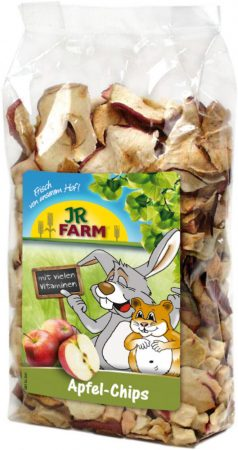 JR FARM alma chips 80g