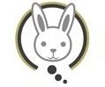bunnyNature CRUNCHY CRACKER APPLES - almás  50G