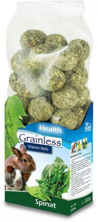 JR  Farm Gabonamentes vitamin labdák spenóttal