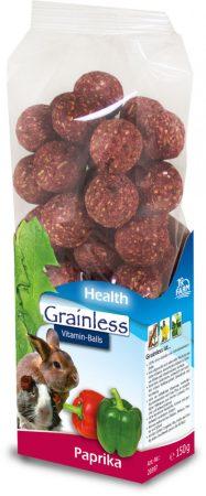JR Farm Gabonamentes paprikás vitamin labdák
