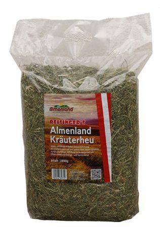Almenland Kräuterheu 1 kg/ Osztrák gyógynövényes széna