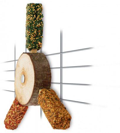 JR FARM Snack-propeller