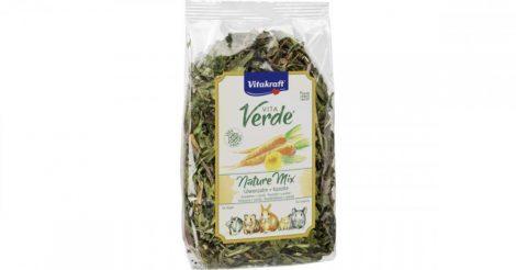 Vitakraft Vita Verde Nature Mix gyermekláncfű répával 100g