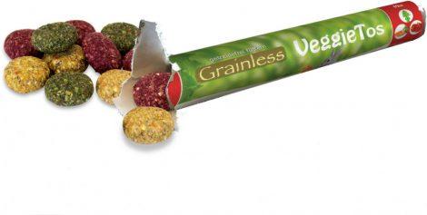 JR Farm Grainless VeggieTos Mix 25g