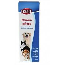 Fültisztító, nyuszi, kutya, macska és rágcsáló fülcsepp - 50 ml
