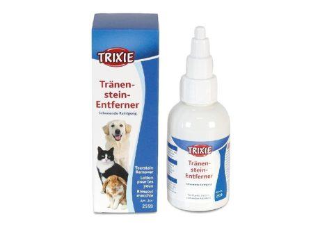 Szemcsepp könnyezés ellen nyusziknak, kutyának, macskának és rágcsálóknak - 50 ml