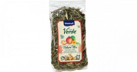 Vitakraft Vita Verde Nature Mix gyermekláncfüvel és aszalt almával rágcsálóknak és nyulaknak 80g