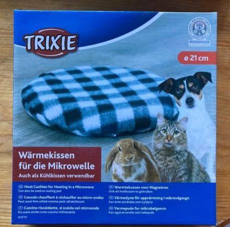 Trixie hőpárna hűtésre/melegítésre