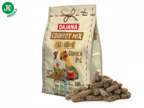 Dajana Countrymix exclusive tengerimalac eledel 400g