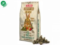 Dajana – COUNTRY MIX EXCLUSIVE, Adult nyúl eledel  1,5 kg