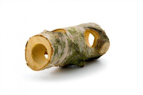 JK természetes fogkoptató/bújó  fából 15 cm