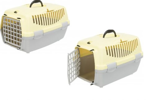 Trixie Capri 1 szállító /sárga
