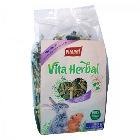 Vitapol Vita Herbal MIX 40g
