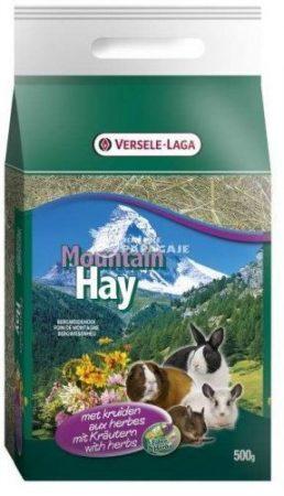 Versele Laga Alpesi széna gyógynövényes 500g