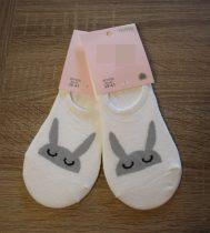 Nyuszis zokni 38-41 méret