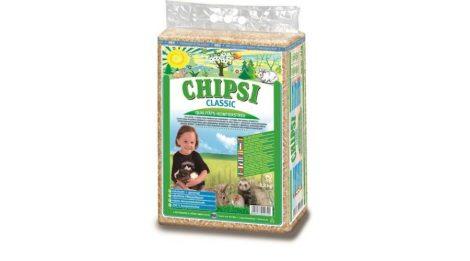 Chipsi Classic  forgács 60l