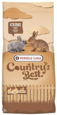 Versele Laga Country's Best Cuni Sensitive nyúleledel 20 kg