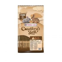Versele Laga Country's Best Cuni-fit Pure nyúleledel 10 kg