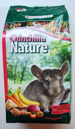 Versele Laga Chinchilla Nature csincsilla eledel 2,5kg