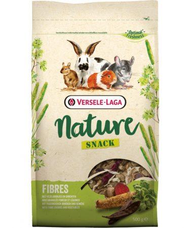 Versele Laga Cuni Nature Snack Fibres 500g
