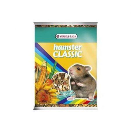 Versele Laga Hamster Classic egér, hörcsög eledel 500g