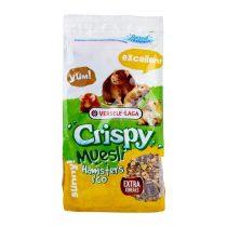 Versele Laga Crispy Museli Hamsters egér, hörgöcs eledel 400g