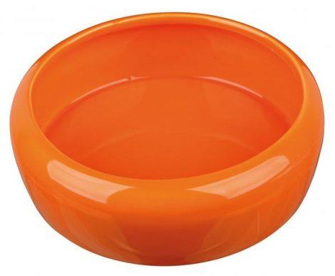 Trixie kerámia tál/narancs  400ml