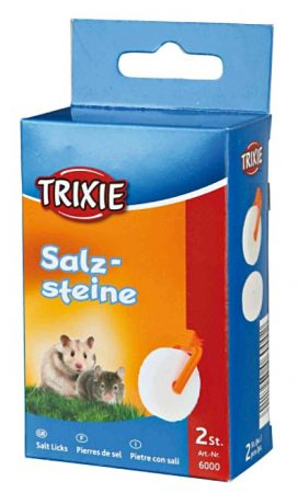 Trixie nyalósó tartóval