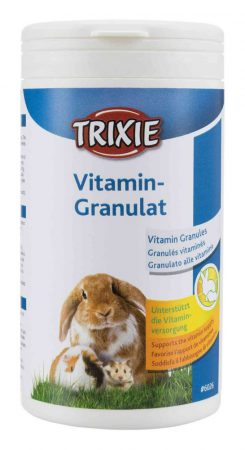 Trixie vitamin granulátum kisállatoknak 360 g
