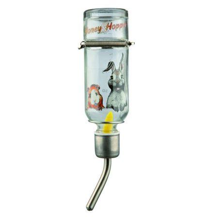 Trixie Honey & Hopper üveges palack/ 250 ml
