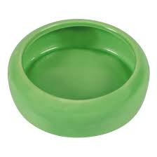 Trixie kerámia tál/zöld  400ml