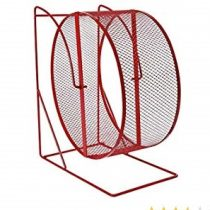 Trixie futókerék 28 cm /piros