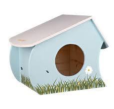 Honey és Hopper Trixie ház 47x35x33 cm