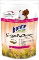 bunnyNature GuineaPigDream young 750g tengerimalac eledel