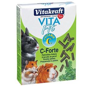 VITAfit  C-Forte petrezselymes pellet 100g