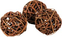 JR FARM mini fonott labdák