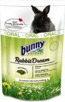 bunnyNature RabbitDream ORAL fogproblémás nyusziknak 750g