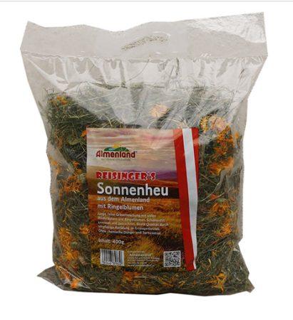 Almenland körömvirágos alpesi gyógynövény széna 400 g