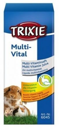 Trixie Multivitamin csepp 50 ml