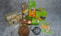 Bunny Box I. Szénázást ösztönző csomag