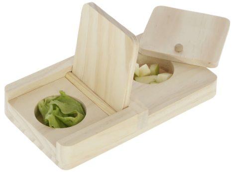 Snack Box  21x11x3,5 cm