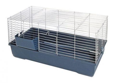 Animal Cage BALDO FLAT 100 100 x 53 x 46 cm