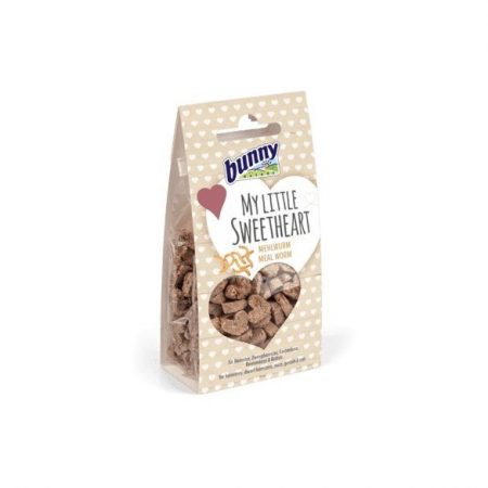 bunnyNature My Little Sweetheart - Meal Worm 30g